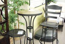 O.W. LEE patio furniture