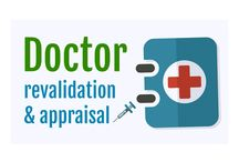 Doctor Revalidation and Appraisal Information
