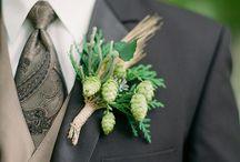 Bridesmaids and Groomsmen / Bridesmaid and groomsmen