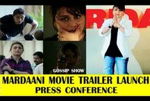 Mardaani - Trailer Launch