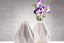 White Ceramic Obsession