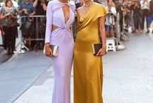 Get The Look: Council of Fashion Designers of America Awards