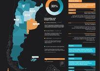 Racing Graphs/Infographics