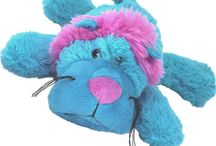 Dog Toys / A selection of dog toys we sell in our boutique
