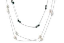 June Pearls / by Ben Bridge Jeweler
