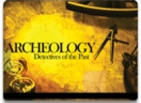 Archeology and Ancient Artifacts / Have always been very interested in archeology. Would have loved to go on a dig in Egypt! Or better yet Israel!!! / by Tammy Reynolds-Rice