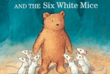 Bear themed books / Books about bears. See more at: http://www.primaryenglished.co.uk/index.php/were-going-on-a-pudsey-bear-hunt/