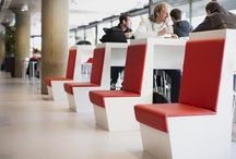 Pami | Projects | TU Eindhoven / Follow us on www.facebook.com/PamiOfficeFurniture