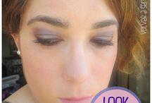 Maquillaje Atardecer Sweet (Make Up Store)