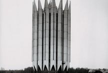 Brutal Arquitecture