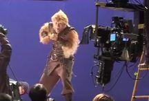 The Monkey King Making of / The Monkey King Making of