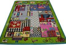 Pokojicek - koberec