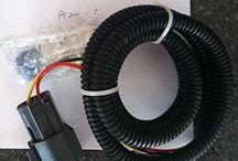 high Pressure Sensor 7861-92-1610 for KOMATSU PC200-6/digger replacement parts