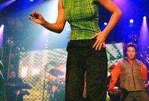 1999. November - Big help holiday jam concert
