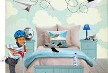 Walter's Room / by Sara Vadurro