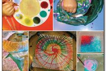 Art Teachers Collaborative Pinterest Board / All things Art Ed! Post your original or found ideas and lessons. Go ahead and promote yourself or your blog, things you've created, and work that has come from your classroom. Pin away! :)
