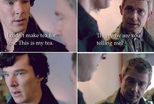 #Sherlock#