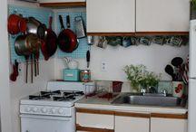 Кухни / Дизайн квартир