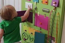 Toddler sensory