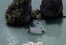 Amazing Places**