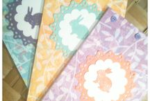 Favorite Handmade Paper Products