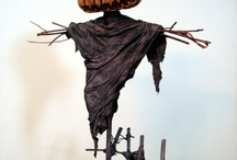 Halloween / by Kathy Davis