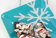 recipes: holidays / by Kristen Cook