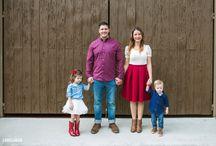 Boca Raton Family Christmas Card Shoot