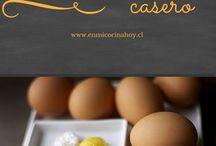 Huevo Mol
