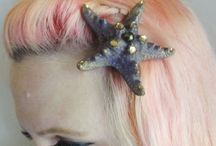 Madcap Mae - put something pretty in your hair! / by Maren Custer