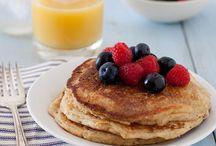 Breakfast / by Brittany Cowdell