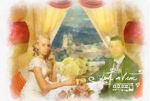 wedding / wedding, viene, germany, russia