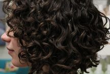 Curly Look Book / Curly Hair Styles