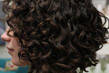 hair cut / by Carrie