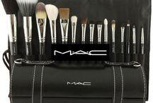 štětce makeup