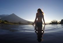 Central America / Discover Central America with Me | zeebalife.com IG @zeebalife