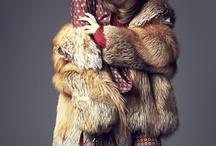 Hand Me My Fur