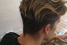 mode h coupe de cheveux