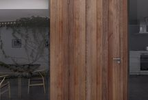 ˈärkiˌ  | DOOR / by ATELIER DIA
