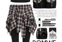 clothes ♤