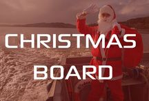 Christmas / Everything and everything to do with #Christmas in the #maritime