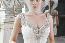 First Look! Maggie Sottero, Fall 2015 / Lucky Toronto/Ontario brides, they get to see the 2015 Maggie Sottero & Sottero-Midgley wedding dresses before everyone else.  Four exclusive First Look shows, in April/May 2015: http://on.fb.me/1CCTwXu