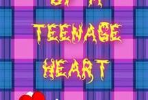 Teenage, jovenes, adolescentes