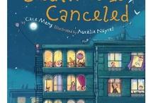 Books: Kids: Bedtime / by Pamela Gagne-Southern