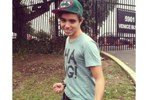 Nathan Sykes (The Wanted)
