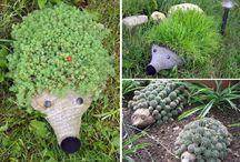 Gartendeco-Gartentipps