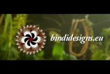 Wood Beads / by Bindi Designs Boutique