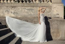 Ricca Sposa | Passion Palette | Bridal Fashion / Passion Palette