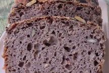 pain sans gluten sarazin riz et graines