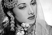Indian Vintage India / Old vintage Indian photographs